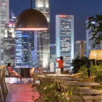 South Beach, Norman Foster, СИНГАПУР